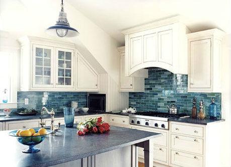 Делаете ремонт? 30 кухонных интерьеров для вдохновения