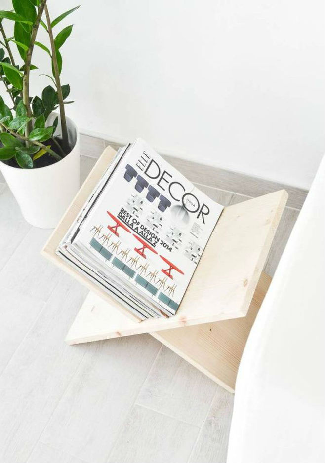 Дизайн и декор. Пять интересных хенд мейд для интерьера вашего дома