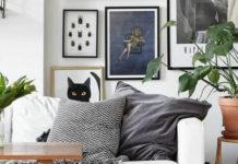Интерьер в скандинавском стиле: 7 секретов для уюта и экономии