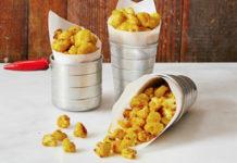 Как приготовить цветную капусту? 5 вкусных идей
