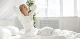 Почему важно как можно чаще стирать постельное белье