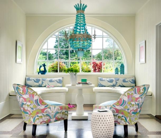 Простые способы украсить дом к весне