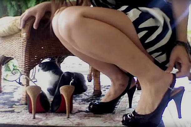 Тесные туфли? Мы знаем, как разносить их за одну ночь!
