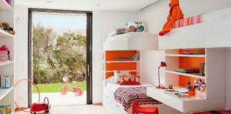 Топ 19 спален для экономящих пространств1