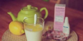 10 средств от простуды