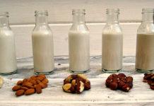 21 рецепт растительного молока и почему оно полезнее коровьего