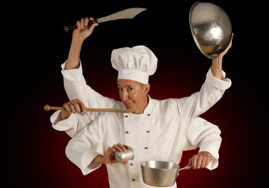 27 хитростей, которыми пользуются на кухне шеф-повара