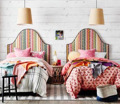 Что можно сделать из остатков ткани: 15 оригинальных идей для украшения дома
