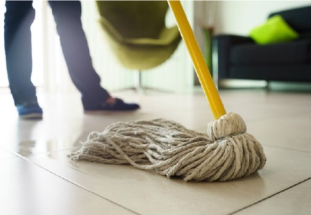 Эти эффективные советы помогут полностью избавиться от пыли в доме! С ними ваш дом будет намного чище и свежее!