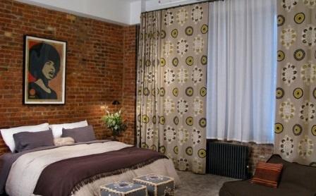 Фантастические бюджетные варианты того, как можно облагородить ужасную съемную квартиру!