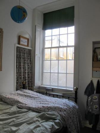 Невероятно, но что бы освежить окно, тебе больше не понадобятся шторы или жалюзи