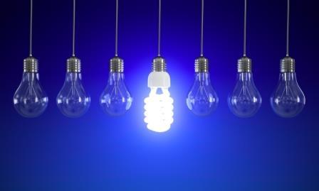 Осторожно! Вы пользуетесь энергосберегающими лампами, а знаете ли вы, какую опасность они в себе хранят?