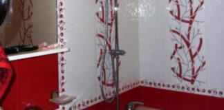 Ремонт как доказательство того, что даже очень маленькая ванная - не приговор!