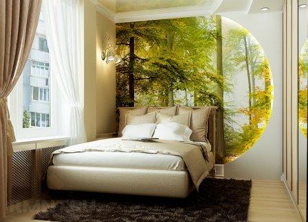 10 идей для внутренней отделки стен в квартире