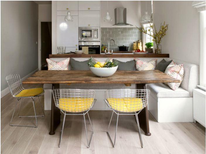 Главная вещь, которая делает вашу кухню самым уютным местом в доме