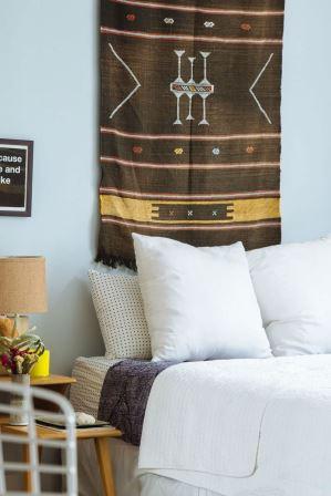 Как сменить кровать, поменяв только одну деталь?