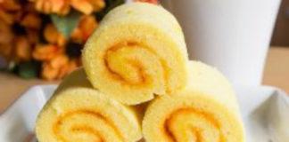 10 секретов пышного бисквита