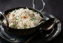 5 Замечательных способов приготовления риса