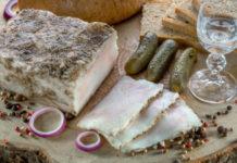 Сало по домашнему: 11 рецептов засолки - устоять не возможно!
