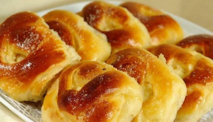 Пирожки, как у бабушки: