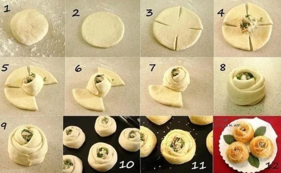 60 способов умопомрачительного украшения домашней выпечки!