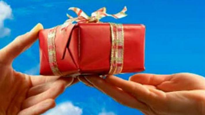 Подарок сумка приметы 3