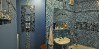 Мой ремонт ванной комнаты