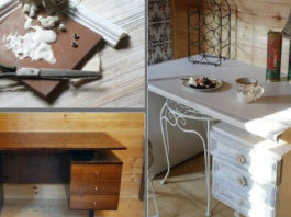 Переделанная мебель, которую действительно можно поставить в квартире