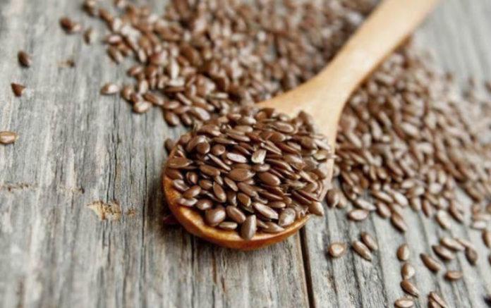 Истина о льняном семени, которую должна знать каждая женщина старше 35 лет
