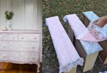 Дизайнерский ремонт по цене баллончика с краской и отрезка ткани
