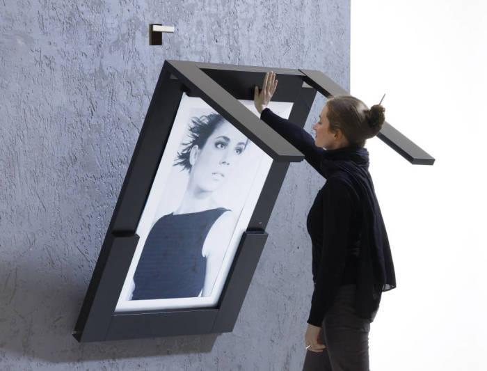 17 гениальных идей для дома, как эстетично скрыть от посторонних глаз неэстетичные бытовые предметы