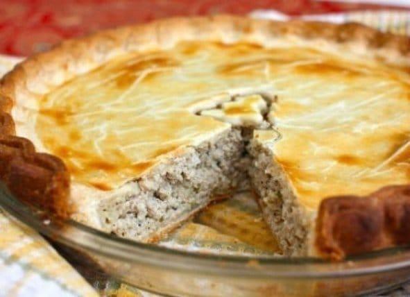 Быстрый пирог на ужин. 5 рецептов, которые не требуют огромных затрат