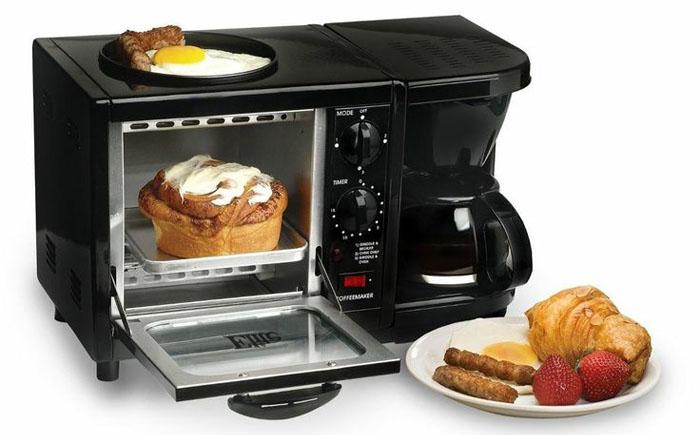 15 кухонных приспособлений, которые облегчат жизнь хозяйке