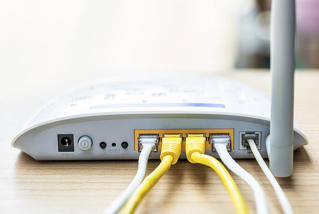 Способы увеличения скорости работы сети wi-fi