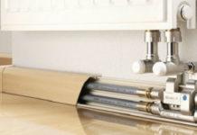 Прорыв трубы: почему происходит и как его избежать