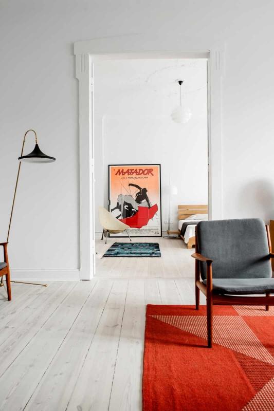 Простые приёмы, которые сделают ваш дом более стильным