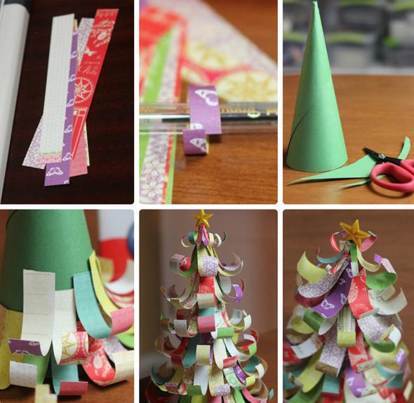 Идеи декора дома на Новогодние праздники