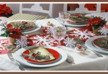 Кулинарные хитрости для новогоднего стола