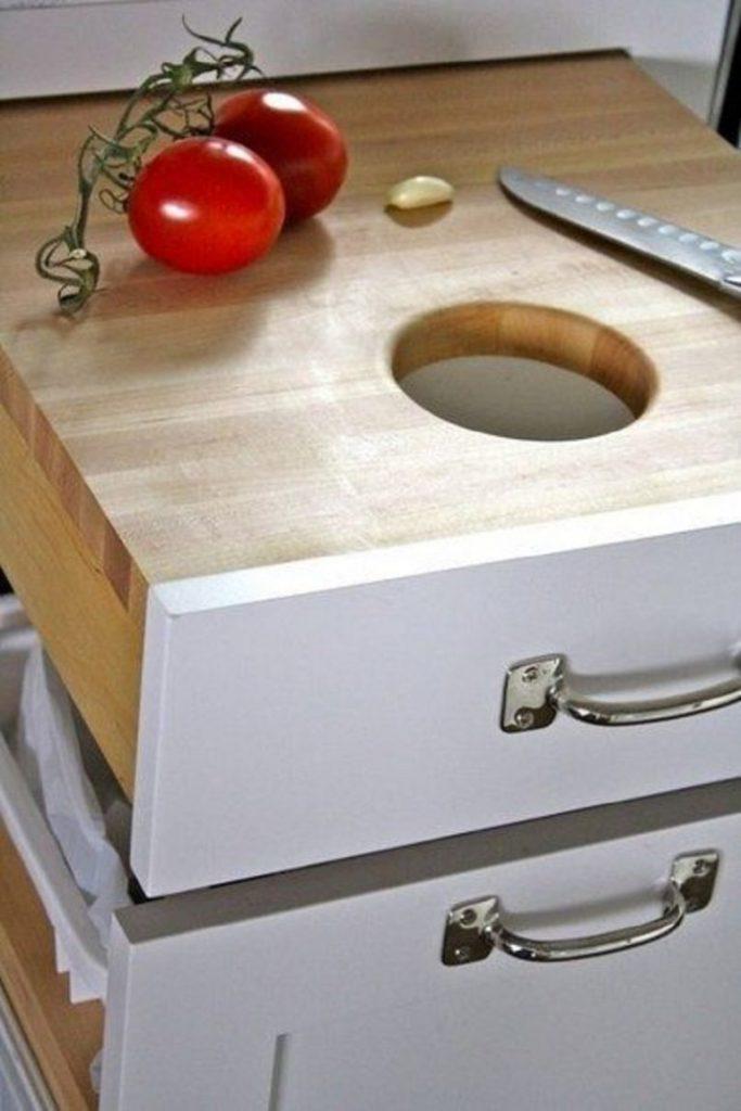 Идеи, которые помогут сделать кухню уютнее
