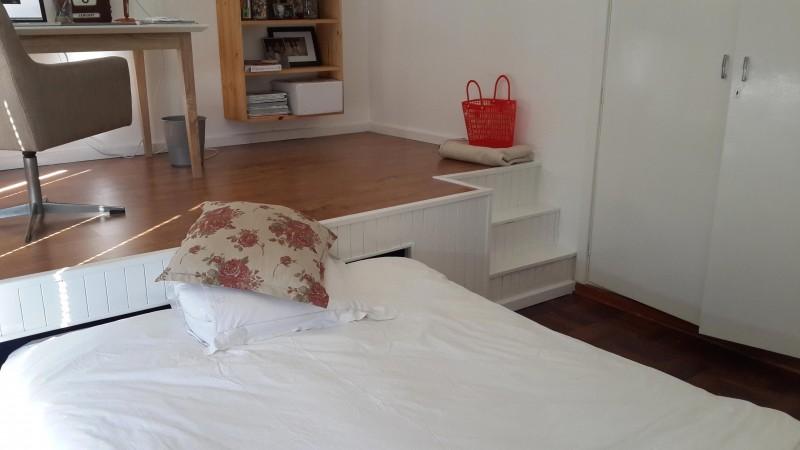 Обустройство небольшой комнаты
