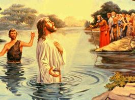Что приготовить на Крещение Господне