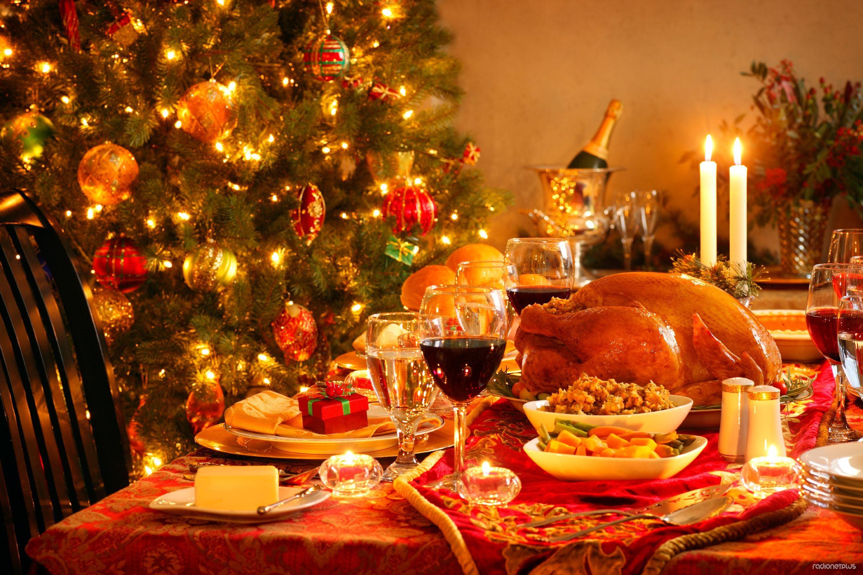 Что приготовить на Рождество и сколько это стоит