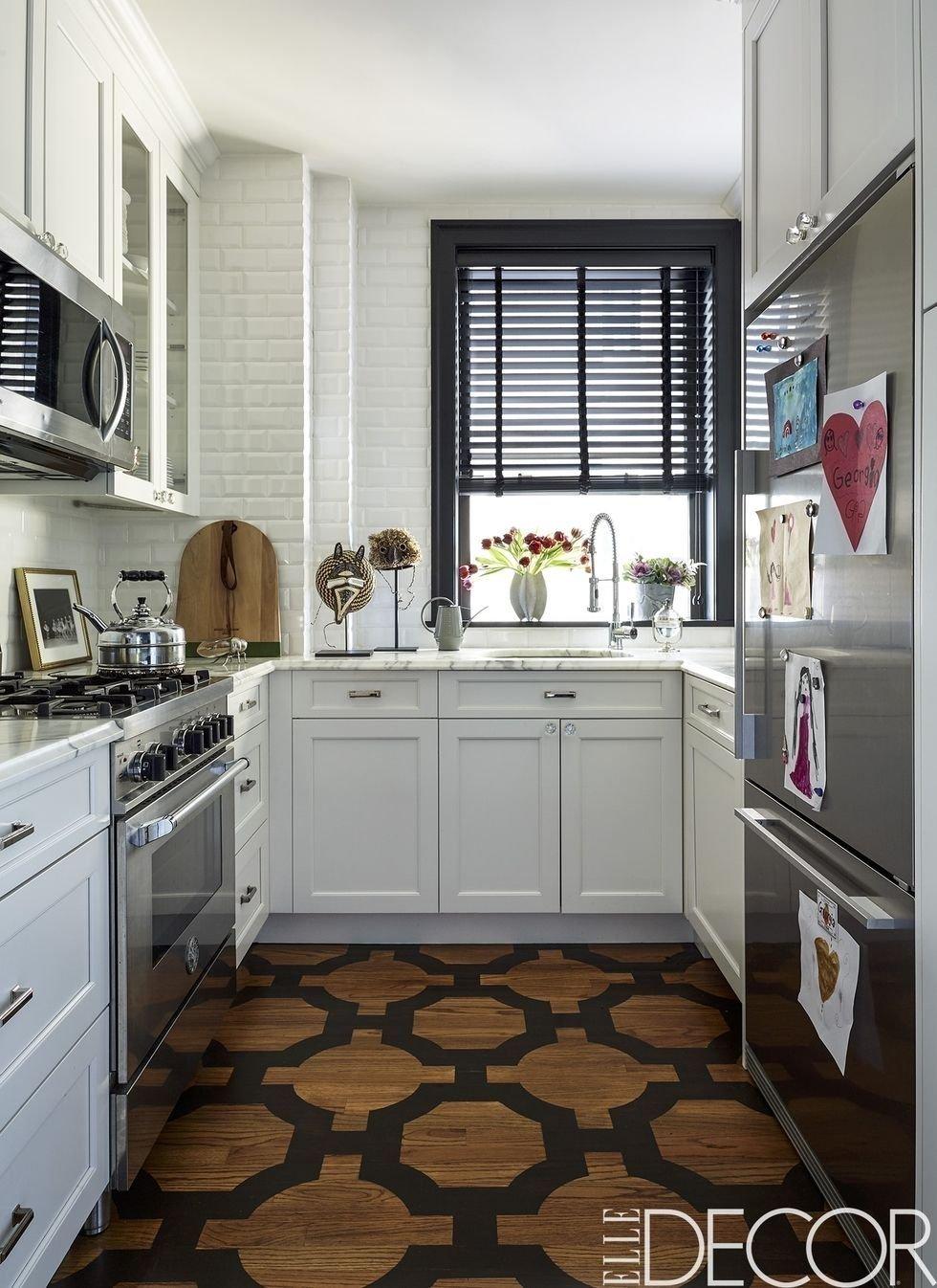 Что делать с маленькой кухней