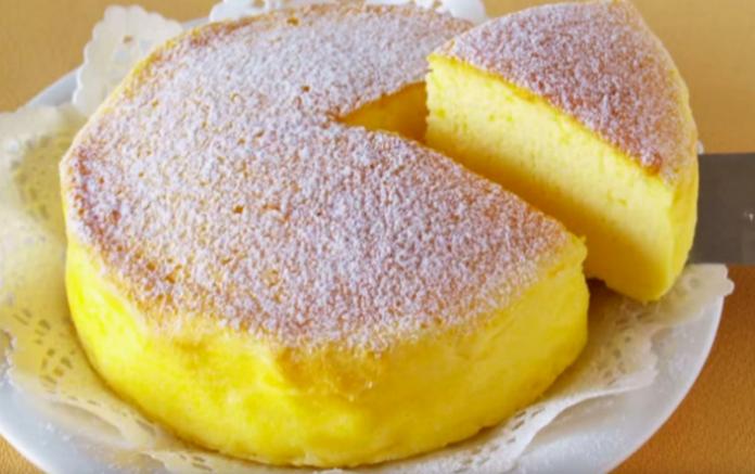 Рецепт торта-там только 3 ингредиента