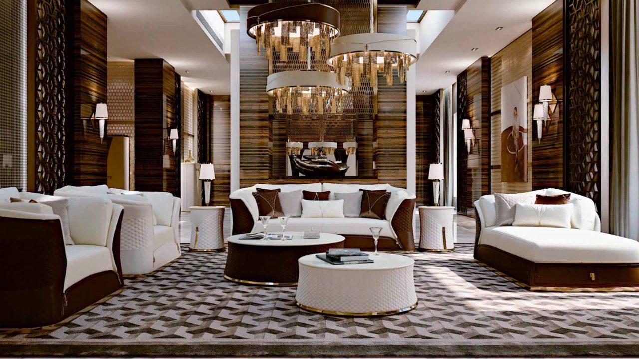 Дизайн дома – интерьер с вашим характером