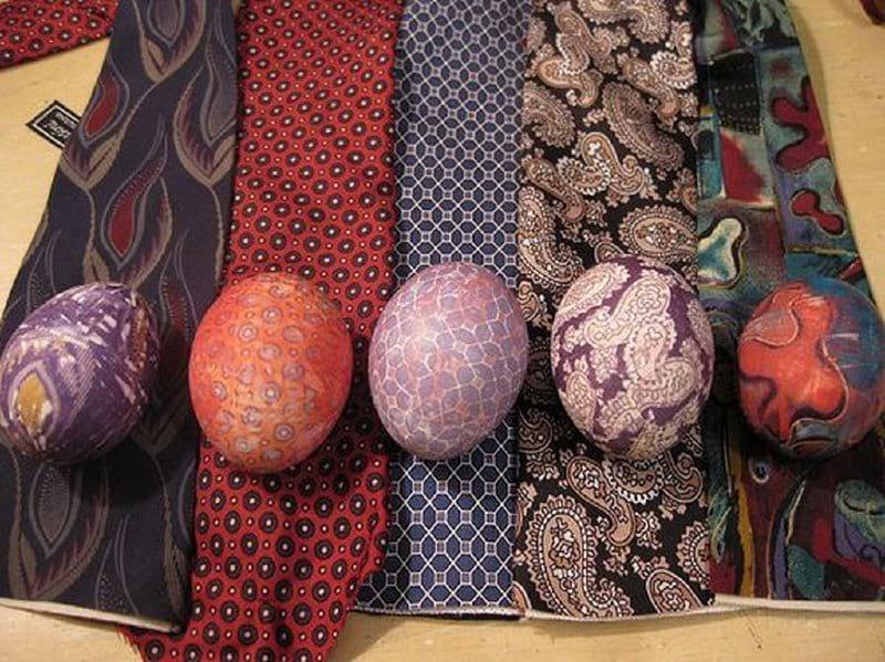 Идеи украшения пасхальных яиц к празднику