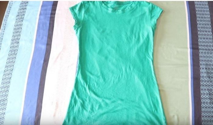 """Как """"зашить"""" дырявую одежду за 30 секунд без иголки и нитки"""