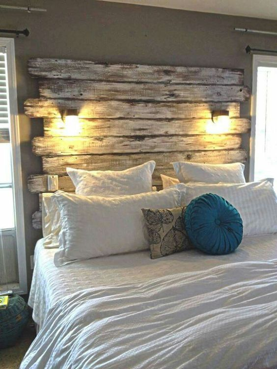 Идеи дизайна современной спальни для семейной пары