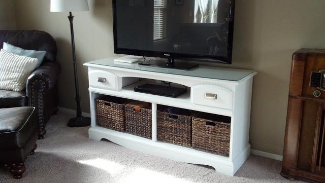 Как переделать старый комод в новую мебель