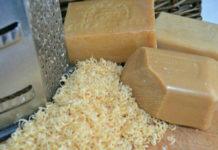 Стиральный порошок из хозяйственного мыла, который отстирывает в 1000 раз лучше!